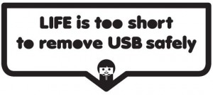 remove-USB-safely